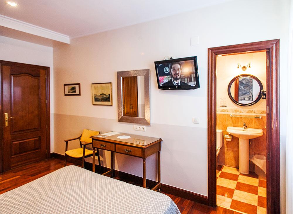 Hotel Leku Eder, San Sebastian